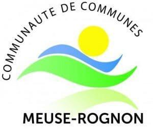 Logo Communauté de Communes Meuse Rognon