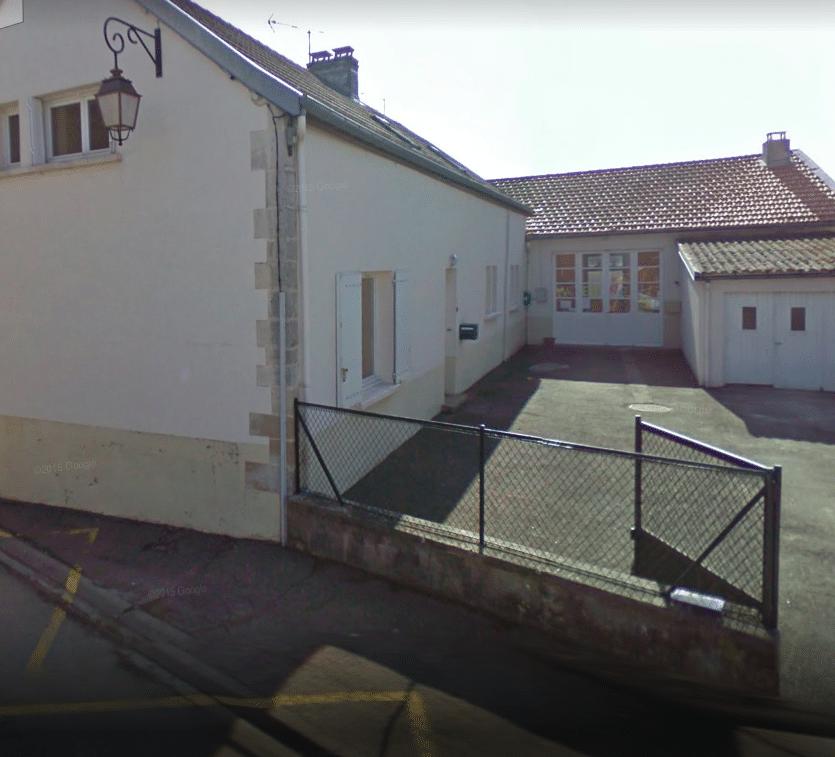 Ecole de Bourdons-sur-Rognon