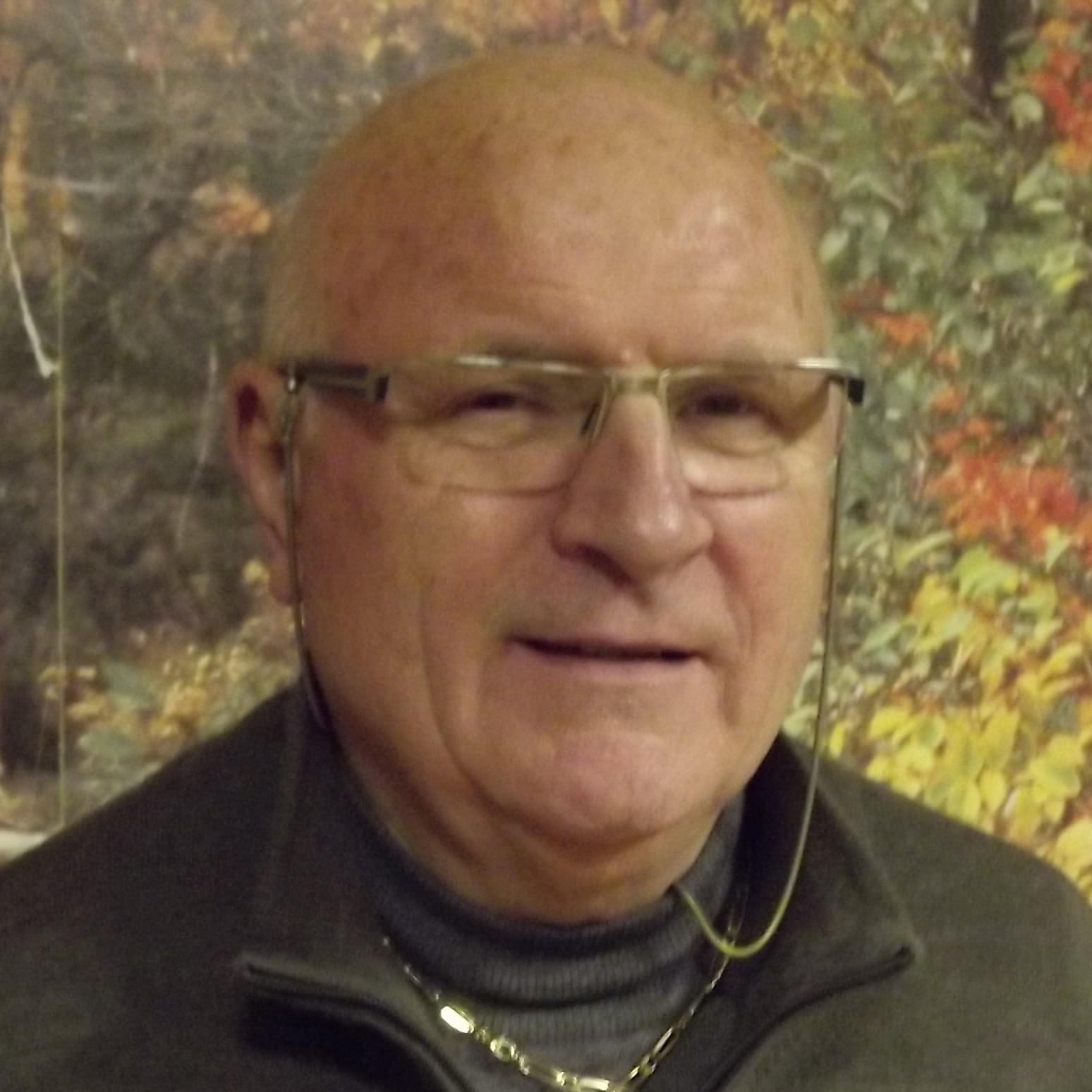 Jean-Pierre COLAS