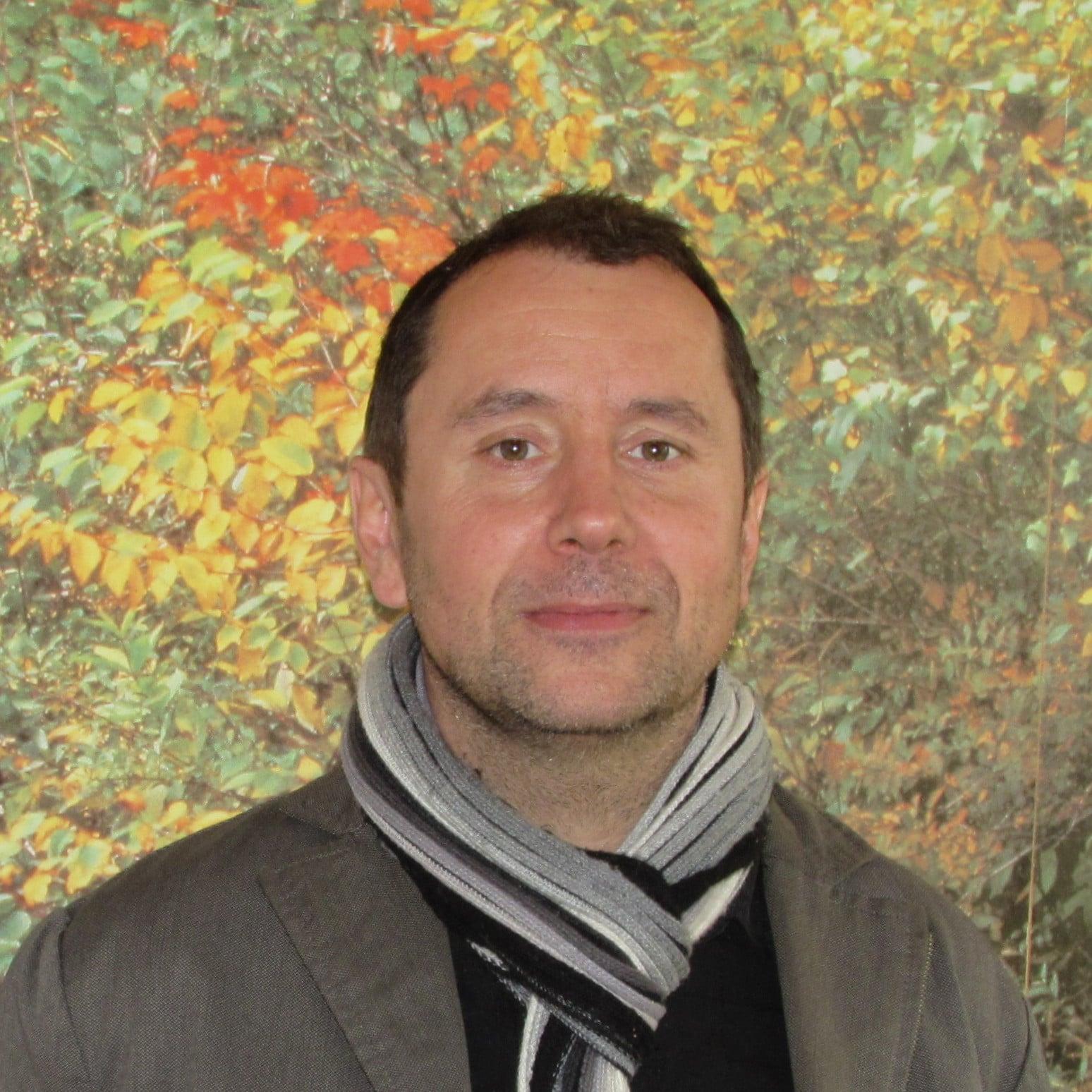 Laurent HASSELBERGER
