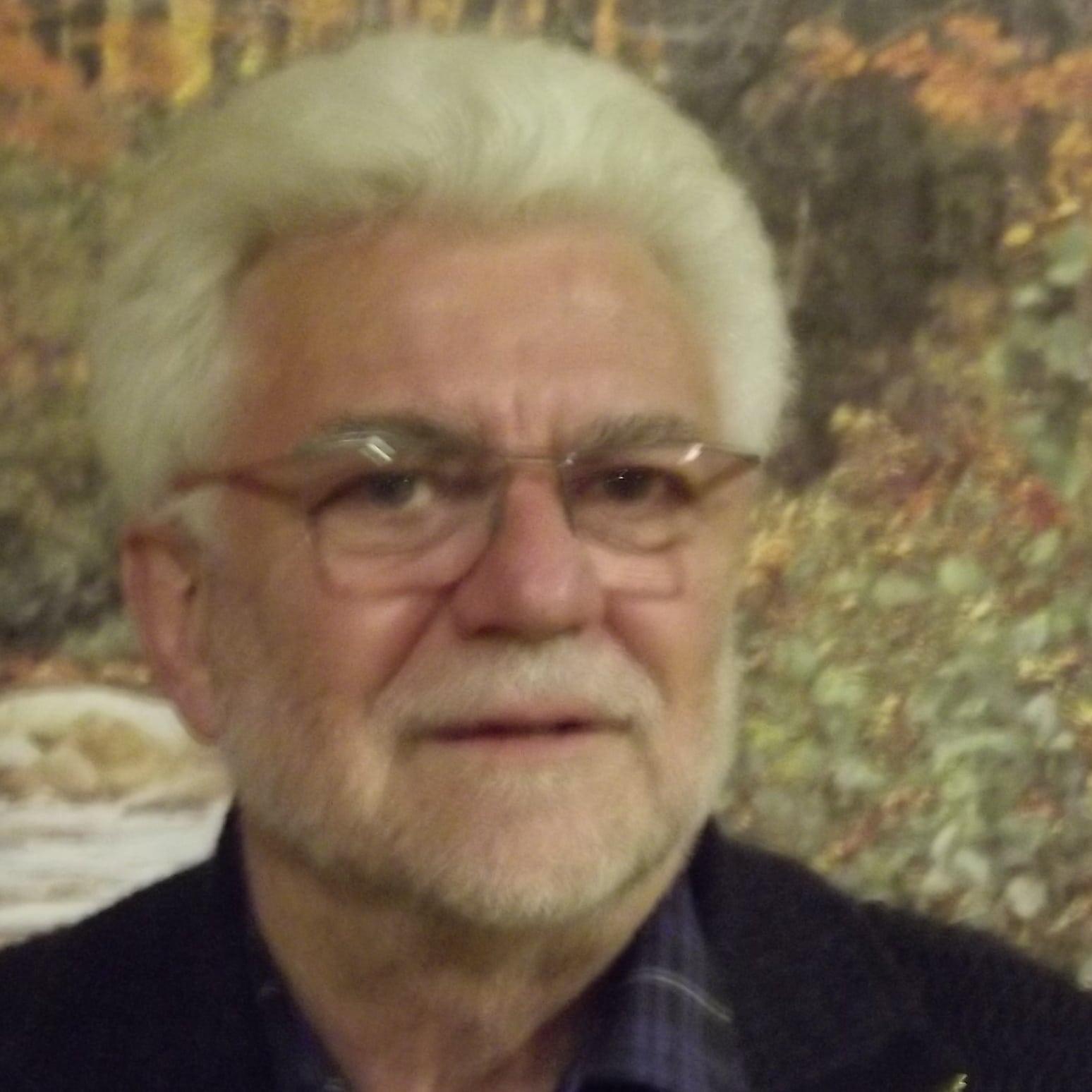 Patrick MATHIEU