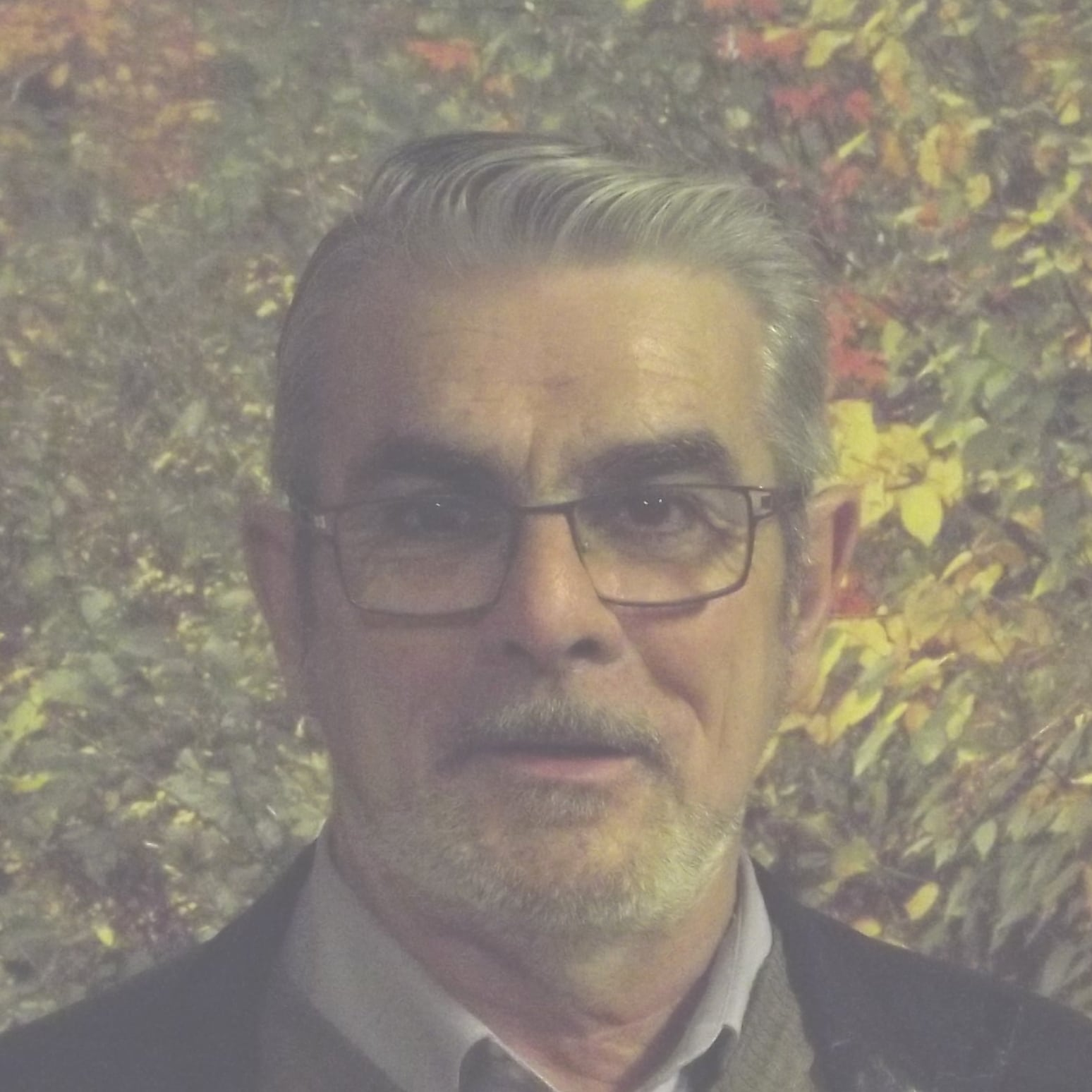 Pierre BRIZION