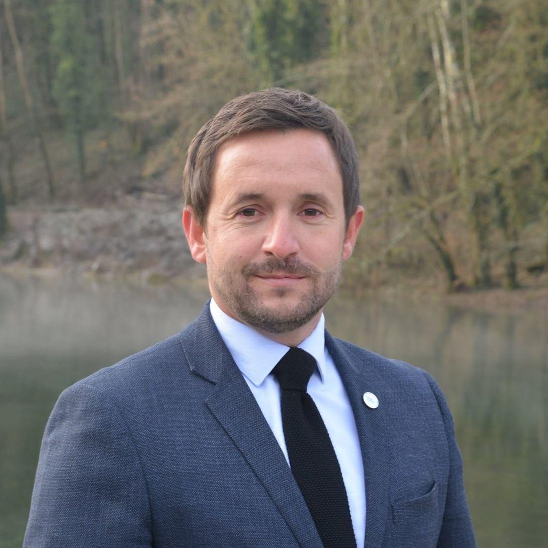 Nicolas LACROIX
