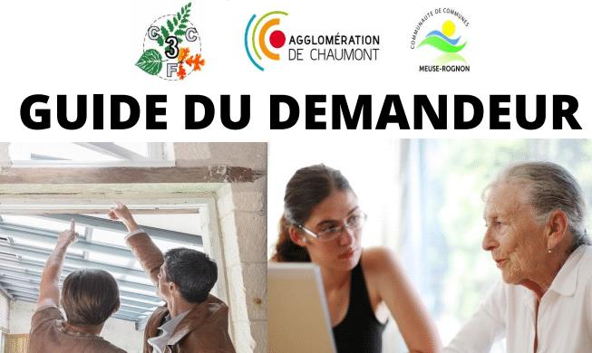 Programme d'Intérêt Général Multithématique en Pays de Chaumont