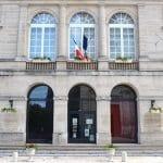 Mairie de Doulaincourt