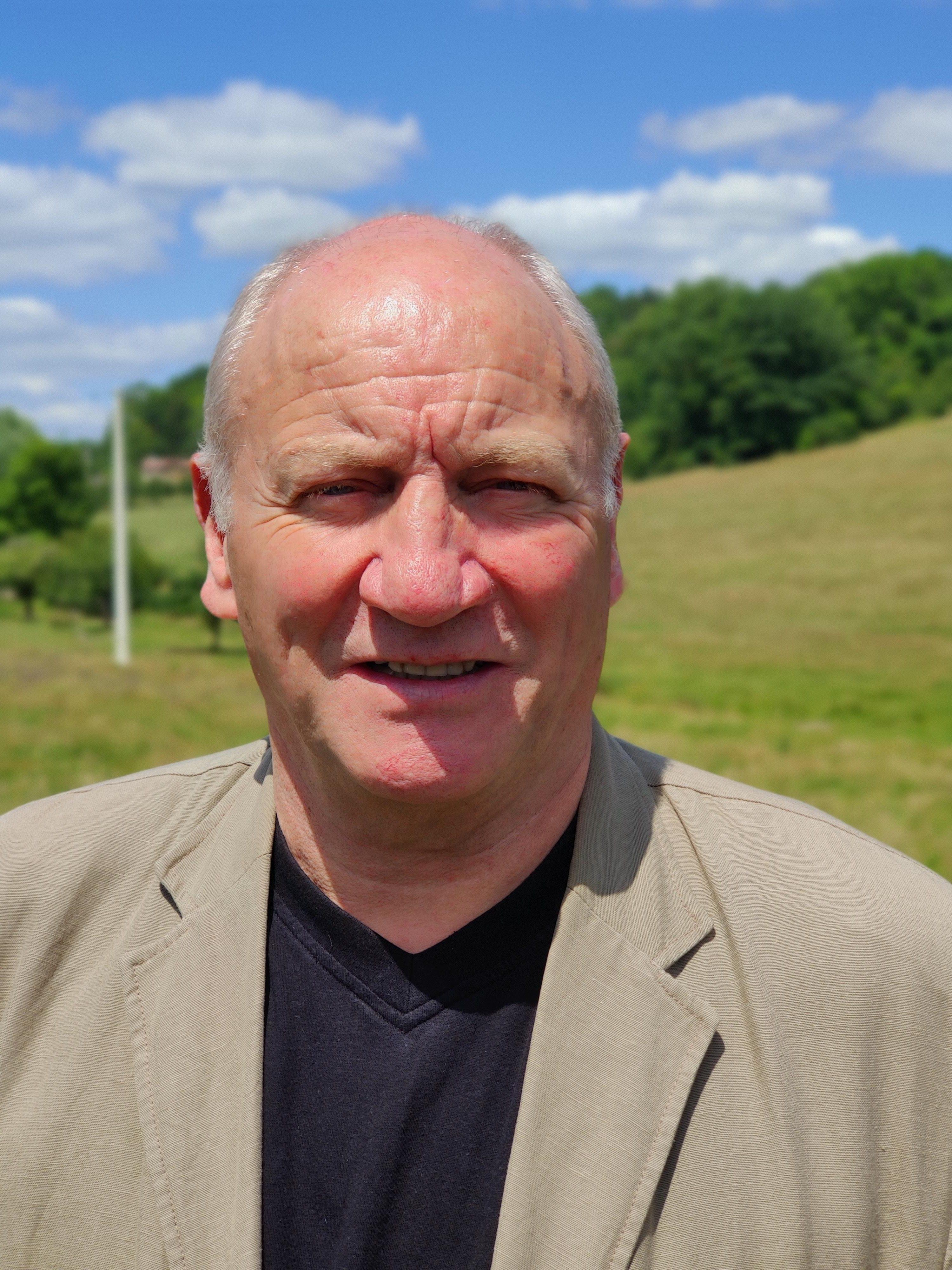 Michel BOULART
